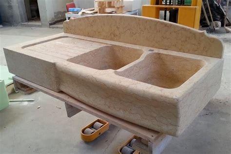 lavelli cucina in marmo lavelli marmo prezzi lavello marmo pi scavato cucina