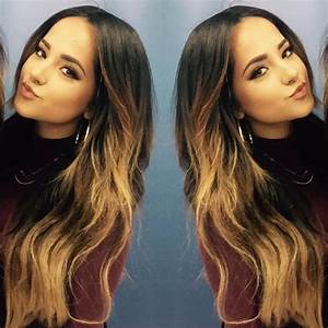 Images about ombre balayage hair on