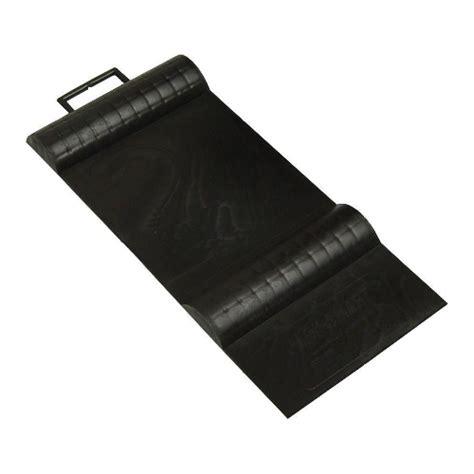 park smart parking mat park smart parking mat black in garage floor protection