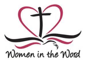 Church Women Ministry Clip Art