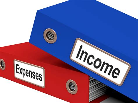 Simplified Expenses For Sole Traders
