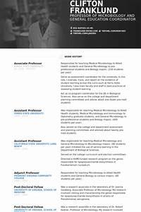 professor resume samples visualcv resume samples database With resume templates for assistant professor