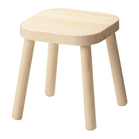 Flisat Children's Stool Ikea
