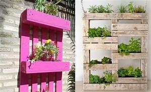 Fabrication Avec Palette : fabrication avec des palettes maison design ~ Preciouscoupons.com Idées de Décoration