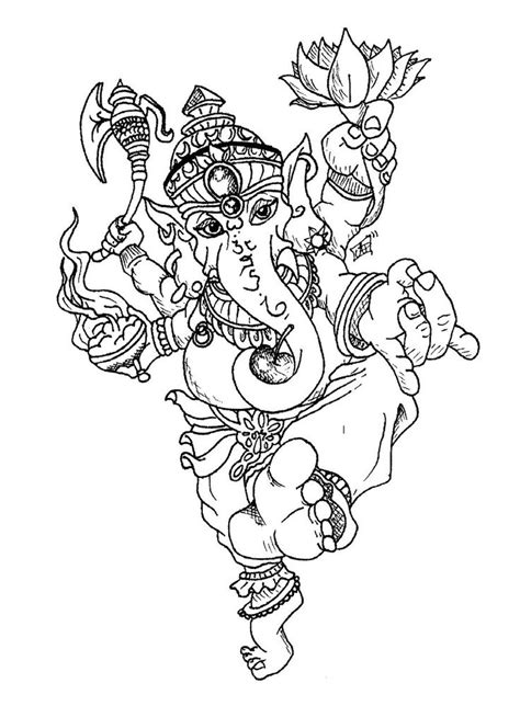 5883 best images about Lord Ganesha on Pinterest | Hindus, Shree ganesh and Paintings online