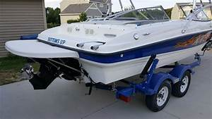 Outboard Prop Size Chart Bayliner 205br 2006 For Sale For 17 500 Boats From Usa Com