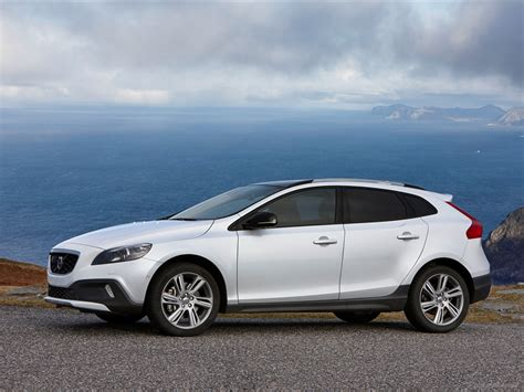 Volvo V40 Cross Country Picture volvo v40 cross country 2014 car picture 07 of 24