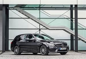 Mercedes Benz Classe C Break : mercedes benz classe c break c 200 4matic exclusive 2017 prix moniteur automobile ~ Melissatoandfro.com Idées de Décoration