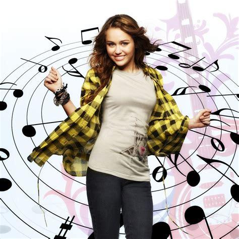Hannah Montana Ipad Wallpaper Download Free Ipad