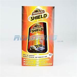 Armor All Shield : armor all shield with sponge cloth 500ml ~ Jslefanu.com Haus und Dekorationen