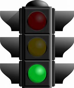 Download Traffic Light: Green clip art Vector Free