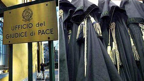 Ufficio Giudice Di Pace capaccio giudice di pace da gennaio riaperto ufficio