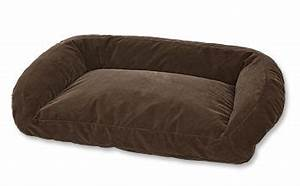 chew resistant dog beds deep dish toughchewr dog bed With orvis no chew dog bed