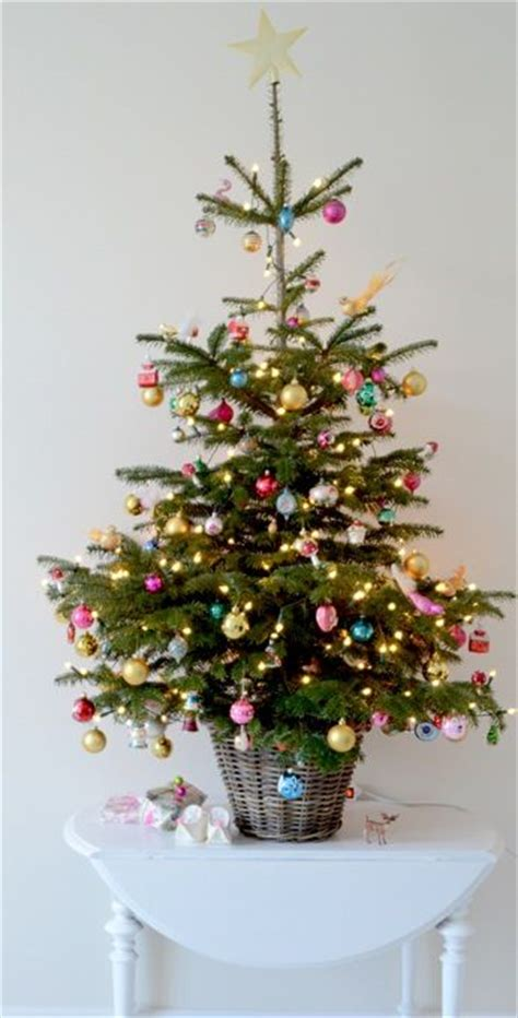 how to make small cute ornaments 17 best ideas about small trees on tables tree