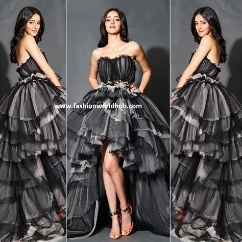 ananya panday  galialahav  grazia millennial awards