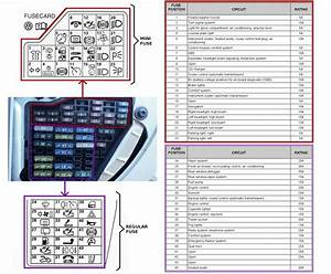 03 Jetta Fuse Diagram  Parts  Wiring Diagram Images