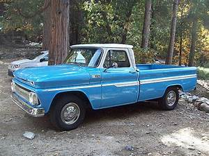1965 Chevrolet C20 For Sale Forest Falls  California