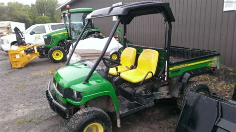 deere gator 4x4 2009 deere hpx 4x4 atv s and gators deere