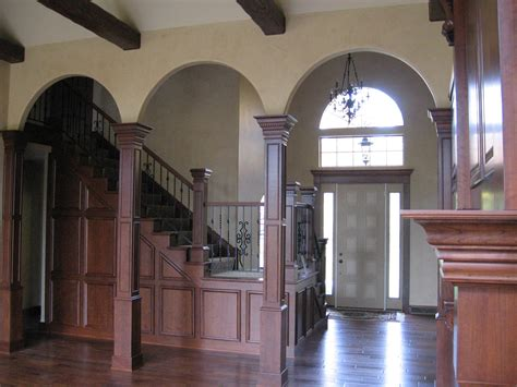 style homes interiors craftsman house plans with interior photos home mansion