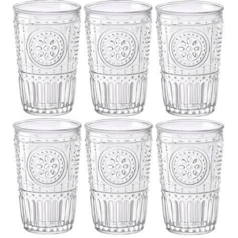 Bicchieri Bormioli Prezzi by Bicchieri Di Vetro Bormioli Ikea E Tanti Altri Spunti