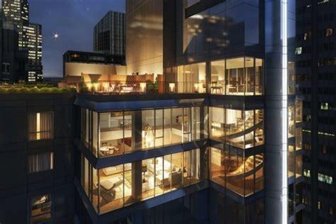 penthouse  manhattan luxury topics luxury