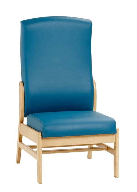 prestige large high back chair renray healthcare