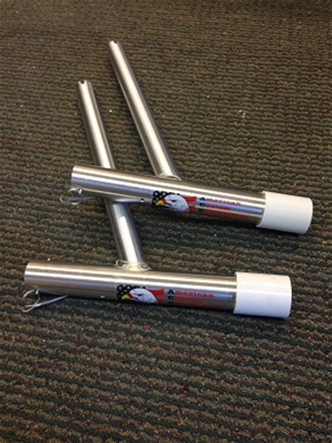 Boat Rod Holders For Trolling by Trolling Rod Holders Outrodders The Hull