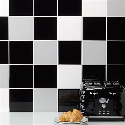 black kitchen wall tiles kitchen tile ideas that will your mind ideal home 4726