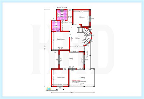 srilankan style home plan  elevation  sq ft indian house plans