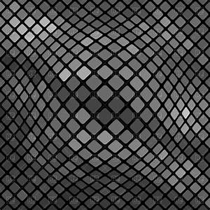 Grey square mosaic pattern background Royalty Free Vector ...