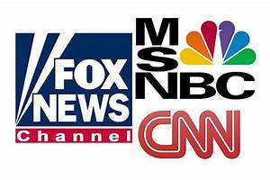 Cable News Ratings: CNN Falls to MSNBC in Primetime for ...