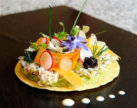 cuisine gastronomique table de cuisine