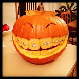 Top, 19, Cute, Pumpkin, Carving, Designs, U2013, Cheap, Easy, Halloween, Party, Decor, Project