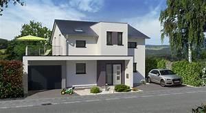 Einfamilienhaus Mit Garage : einfamilienhaus mit garage bauen mit streif hausentwurf family sd 2500 ~ Eleganceandgraceweddings.com Haus und Dekorationen