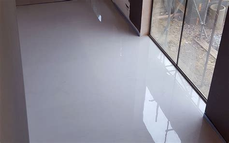 poured rubber flooring uk polished resin concrete resin flooring contractors