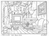 Perspective Coloring Tallennettu Taeaeltae Static1 Squarespace Gemerkt sketch template