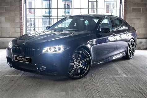 Used 2017 Bmw M5 M5 Competition Edition For Sale In