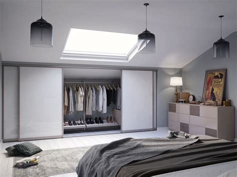 bedroom solutions for small rooms storage solutions for small bedrooms spaceslide 18208 | signature sngl panel titanium frame pure white glass w signature wardrobe storage and chest of drawers in cashmere