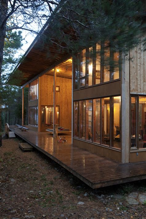 family small cabin compound possible tiny house community design