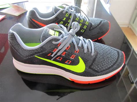 Nike Air Zoom Structure 18 Review  Running Shoes Guru