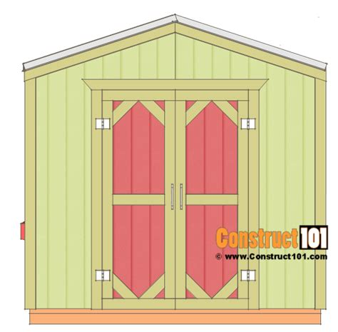 large chicken coop plans step  step construct