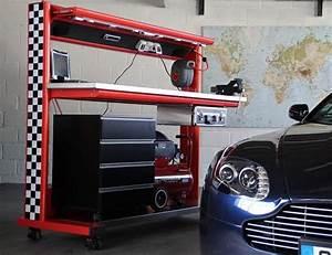 Garage Peugeot Le Havre : amnagement garage idee amenagement garage endroit masculin pour des entre hommes dco ~ Gottalentnigeria.com Avis de Voitures