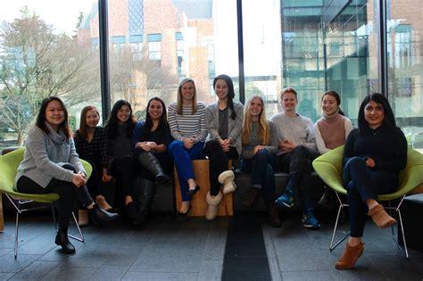 Introducing The 2017 Gbcc Student Leadership Team