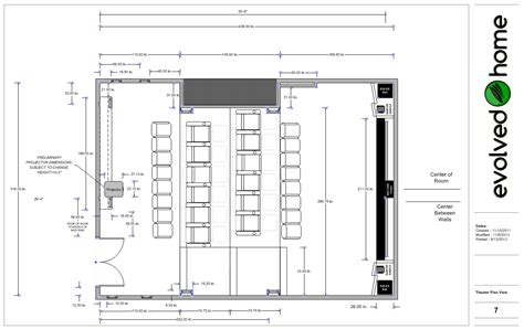 home theater floor plan small home theater floor plan thefloors co