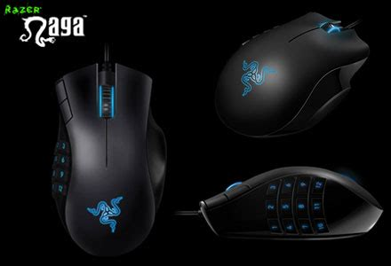 razer naga wallpaper