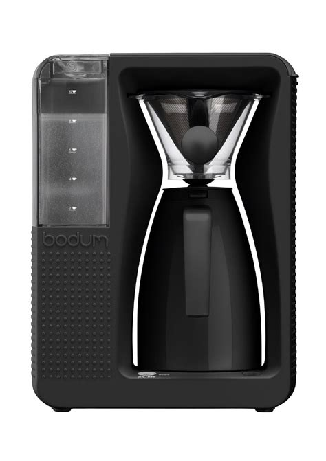 Best single cup coffee makers with grinders. Bistro Automatic Pour-Over Coffeemaker Bistro Automatic Pour-Over Coffeemaker with Bonus Grinder ...