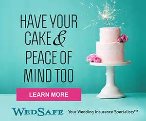 cake  piece  mind   wedsafe