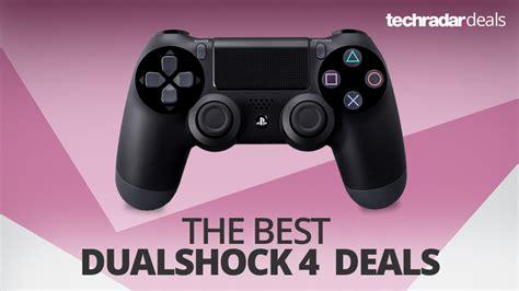 the best dualshock 4 deals in september 2019 cheap ps4 controller prices techradar