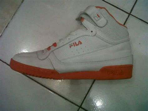 Sepatu Fila Original Promo