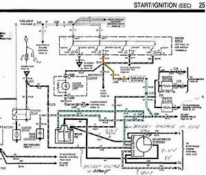 Simple Chevy Tbi Wiring Harness Diagram Chevy Tbi Control